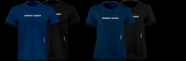 chaschnorasch shirt